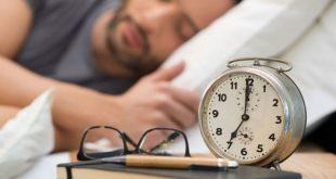 چگونه در کمتر از ۵ دقیقه خوابمان ببرد؟